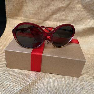 NWOT coach sunglasses